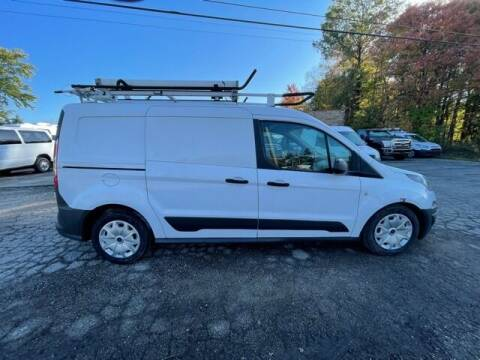 2015 Ford Transit Connect Cargo for sale at ROCK MOTORCARS LLC in Boston Heights OH