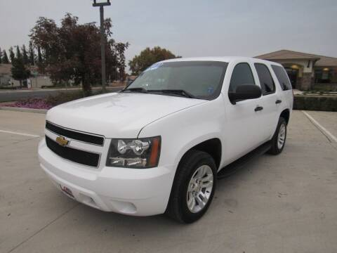 2013 Chevrolet Tahoe for sale at 2Win Auto Sales Inc in Oakdale CA
