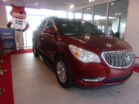 2016 Buick Enclave for sale at Adams Auto Group Inc. in Charlotte NC