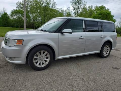2010 Ford Flex for sale at Superior Auto Sales in Miamisburg OH