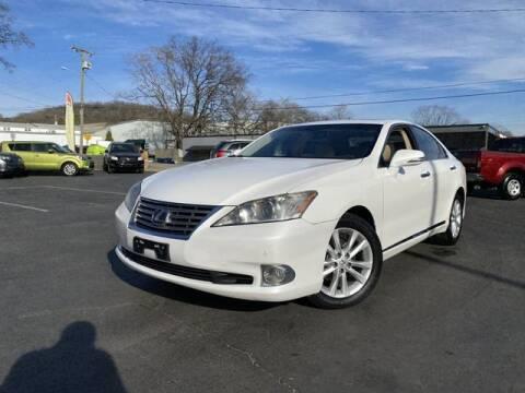 2012 Lexus ES 350 for sale at Auto Credit Group in Nashville TN