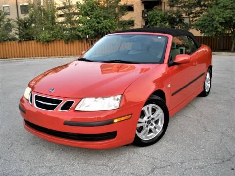 2007 Saab 9-3 for sale at Autobahn Motors USA in Kansas City MO