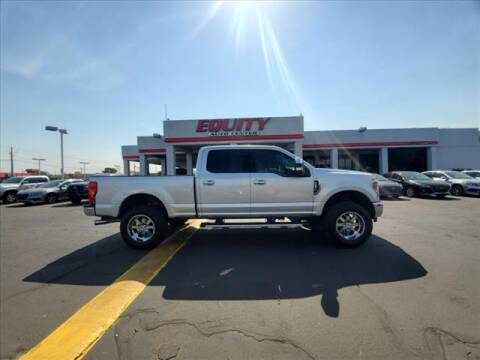 2019 Ford F-250 Super Duty for sale at EQUITY AUTO CENTER in Phoenix AZ