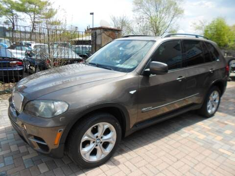 2011 BMW X5 for sale at Precision Auto Sales of New York in Farmingdale NY