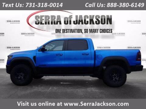 2021 RAM Ram Pickup 1500 for sale at Serra Of Jackson in Jackson TN