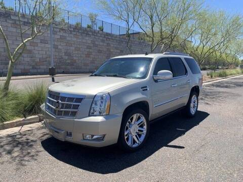 2014 Cadillac Escalade for sale at AUTO HOUSE TEMPE in Tempe AZ
