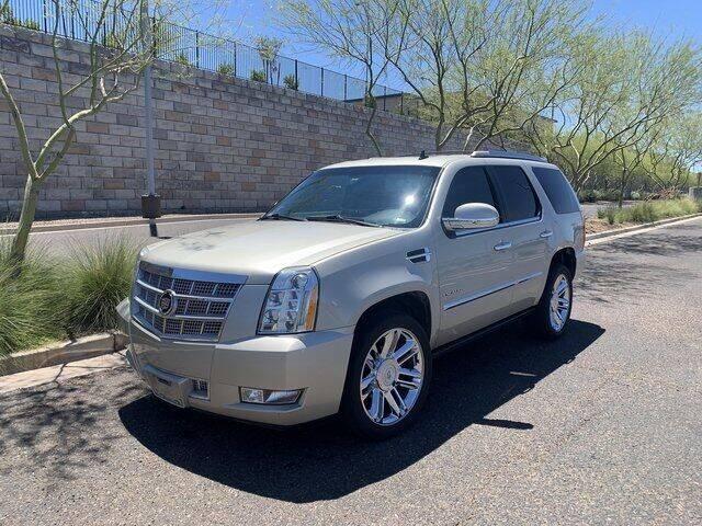 2014 Cadillac Escalade for sale at AUTO HOUSE TEMPE in Tempe AZ