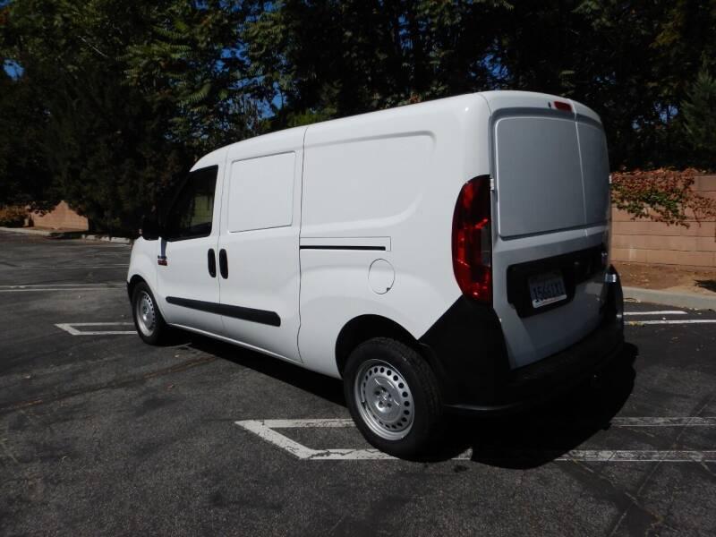 2015 RAM ProMaster City Cargo Tradesman 4dr Cargo Mini-Van - Los Angeles CA