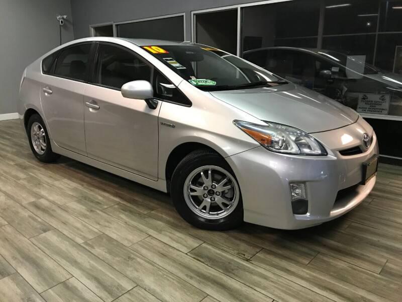 2010 Toyota Prius for sale at Golden State Auto Inc. in Rancho Cordova CA