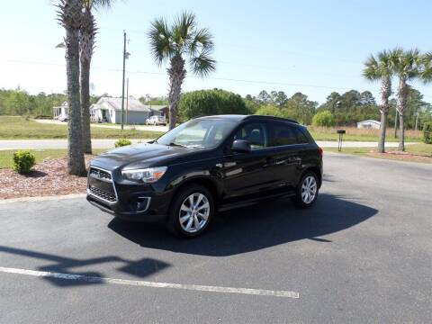 2013 Mitsubishi Outlander Sport for sale at First Choice Auto Inc in Little River SC