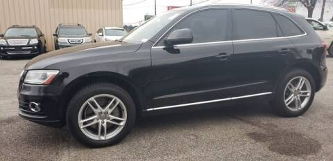 2014 Audi Q5 for sale at Yep Cars in Dothan AL