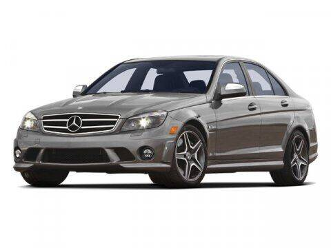 2009 Mercedes-Benz C-Class for sale at Jeremy Sells Hyundai in Edmunds WA