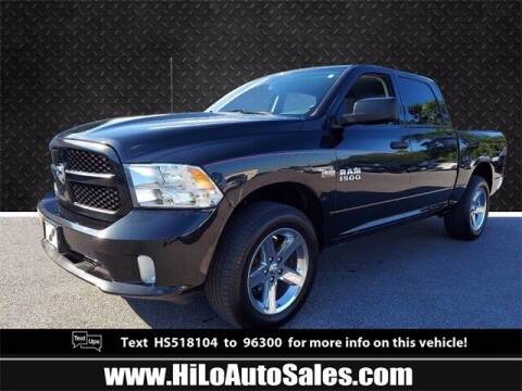 2017 RAM Ram Pickup 1500 for sale at BuyFromAndy.com at Hi Lo Auto Sales in Frederick MD