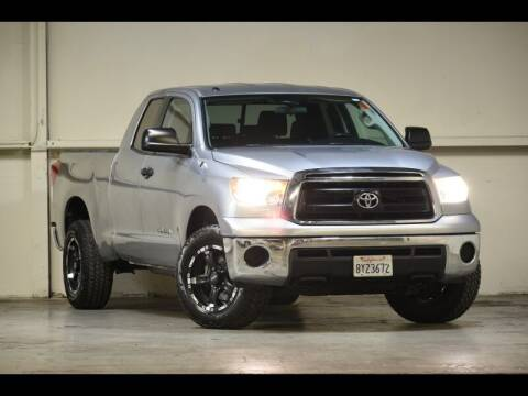 2011 Toyota Tundra for sale at MGI Motors in Sacramento CA