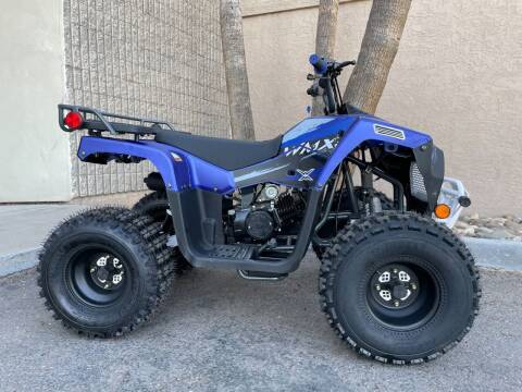 2021 Coolster 3125F for sale at Chandler Powersports in Chandler AZ