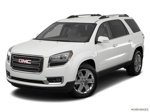 2017 GMC Acadia Limited for sale at Meyer Motors in Plymouth WI