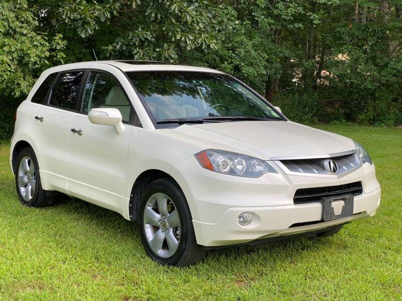 2009 Acura RDX for sale at Choice Motor Car in Plainville CT