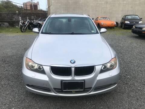 2008 BMW 3 Series for sale at A & B Auto Finance Company in Alexandria VA