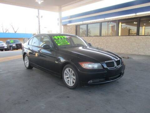 2007 BMW 3 Series for sale at CAR SOURCE OKC - CAR ONE in Oklahoma City OK