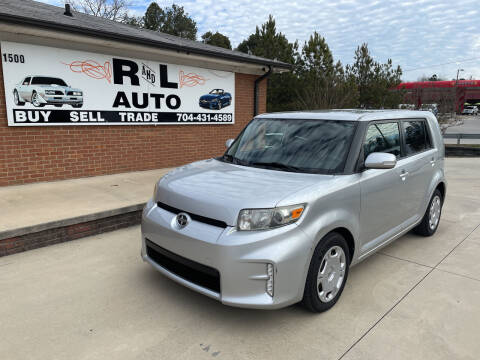 2013 Scion xB for sale at R & L Autos in Salisbury NC