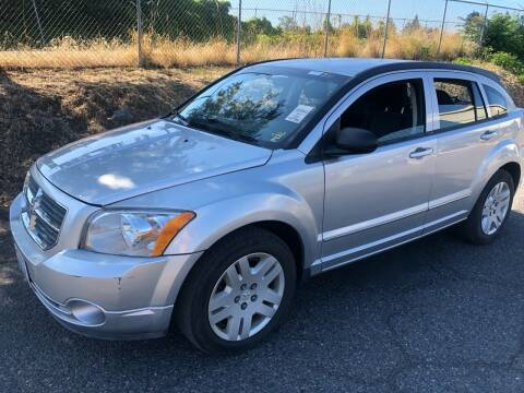 2010 Dodge Caliber for sale at Blue Line Auto Group in Portland OR