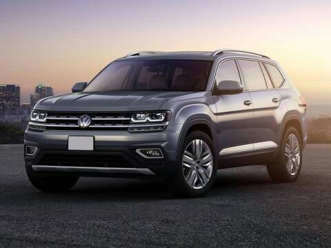2018 Volkswagen Atlas for sale at BuyFromAndy.com at Hi Lo Auto Sales in Frederick MD