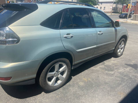 2004 Lexus RX 330 for sale at B&T Auto Service in Syracuse NY