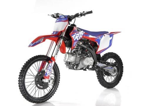 2020 APOLLO RXF 200 RACE BIKE for sale at Advanti Powersports in Mesa AZ