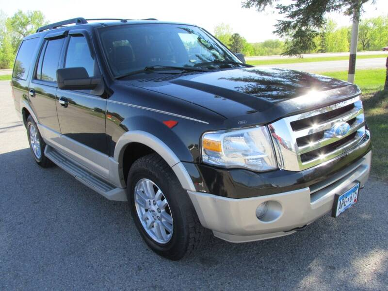 2009 Ford Expedition for sale at Buy-Rite Auto Sales in Shakopee MN