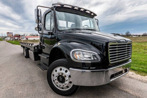 2014 Freightliner M2 106 for sale at Fruendly Auto Source in Moscow Mills MO
