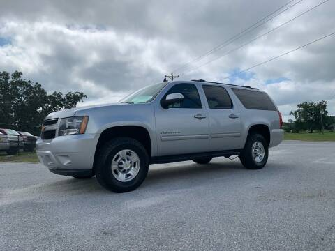 2012 Chevrolet Suburban for sale at Madden Motors LLC in Iva SC