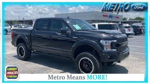 2020 Ford F-150 for sale at Your First Vehicle in Miami FL