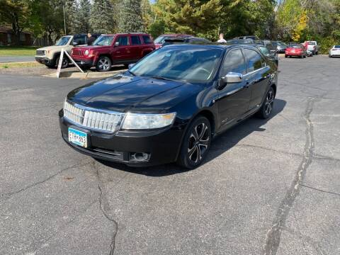 2008 Lincoln MKZ for sale at Northstar Auto Sales LLC in Ham Lake MN