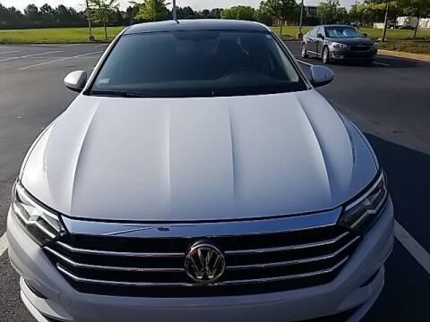 2019 Volkswagen Jetta for sale at Lou Sobh Kia in Cumming GA