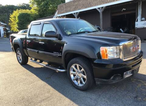 2008 GMC Sierra 1500 for sale at TNT Auto Sales in Bangor PA