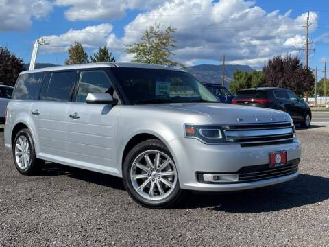 2019 Ford Flex for sale at The Other Guys Auto Sales in Island City OR