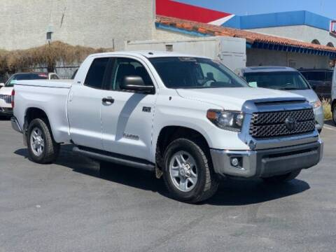 2018 Toyota Tundra for sale at Curry's Cars Powered by Autohouse - Brown & Brown Wholesale in Mesa AZ