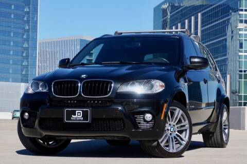 2012 BMW X5 for sale at JD MOTORS in Austin TX