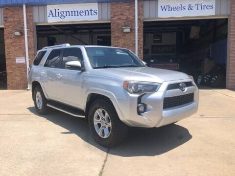 2014 Toyota 4Runner for sale at Wilson Autosports LLC in Fort Walton Beach FL
