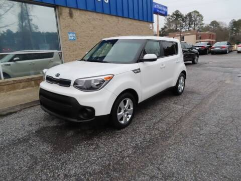 2018 Kia Soul for sale at 1st Choice Autos in Smyrna GA