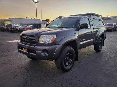 2009 Toyota Tacoma for sale at PRICE TIME AUTO SALES in Sacramento CA