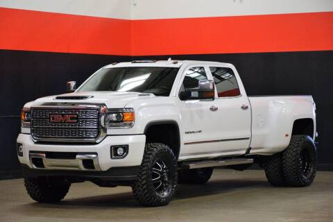 2019 GMC Sierra 3500HD for sale at Style Motors LLC in Hillsboro OR