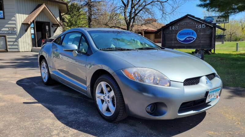 2007 Mitsubishi Eclipse for sale in Lakeland Shores, MN