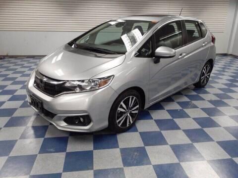 2018 Honda Fit for sale at Mirak Hyundai in Arlington MA