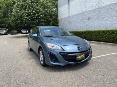 2010 Mazda MAZDA3 for sale at Select Auto in Smithtown NY
