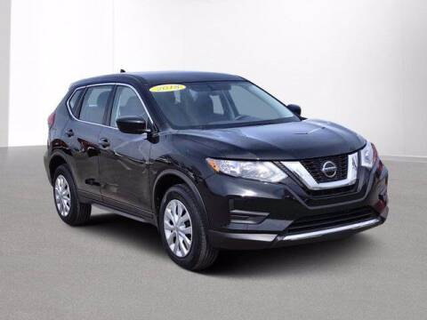 2018 Nissan Rogue for sale at Jimmys Car Deals in Livonia MI