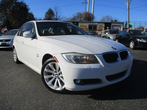 2011 BMW 3 Series for sale at Unlimited Auto Sales Inc. in Mount Sinai NY