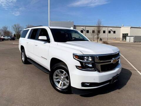 2020 Chevrolet Suburban for sale at Smart Motors in Madison WI