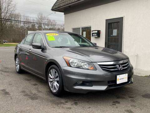 2011 Honda Accord for sale at Vantage Auto Group in Tinton Falls NJ