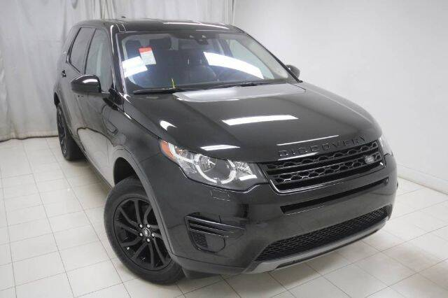 2017 Land Rover Discovery Sport AWD SE 4dr SUV - Avenel NJ